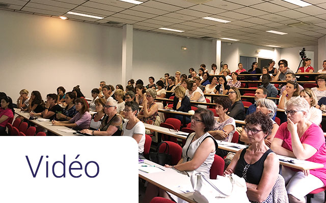 Conférence «Le bonheur à travers la psychologie positive» au CNAM de Saint-Étienne