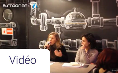 Rencontre débat «Bonheur et Sciences» à l'Astronef Café Sciences et Philosophie, Saint-Étienne